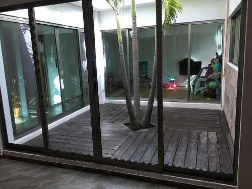 casa sola en venta fracc las palmas