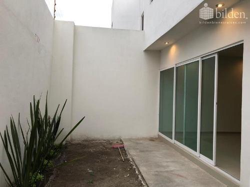 casa sola en venta fracc los cedros residencial