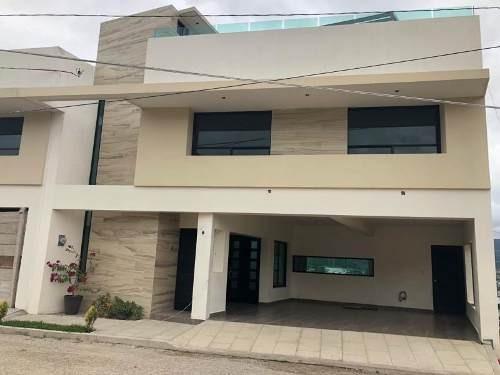 casa sola en venta fracc matumactza
