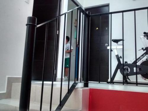 casa sola en venta fracc. misión privadas residenciales