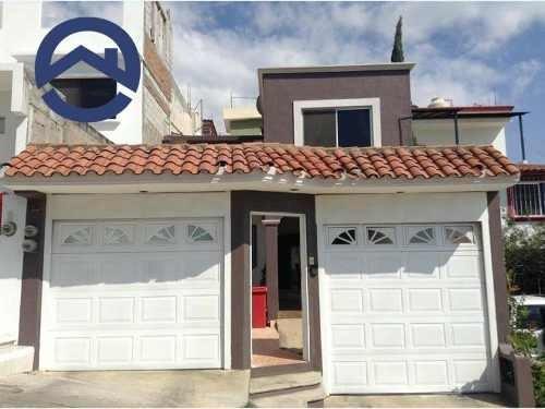 casa sola en venta fracc monte real