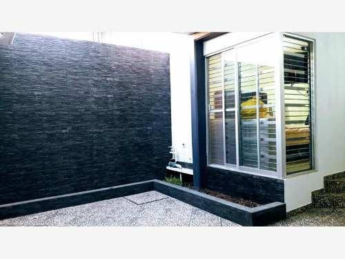casa sola en venta fracc orquideas