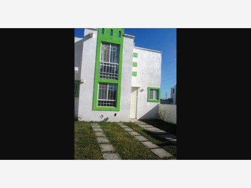 casa sola en venta fracc paseos del campestre