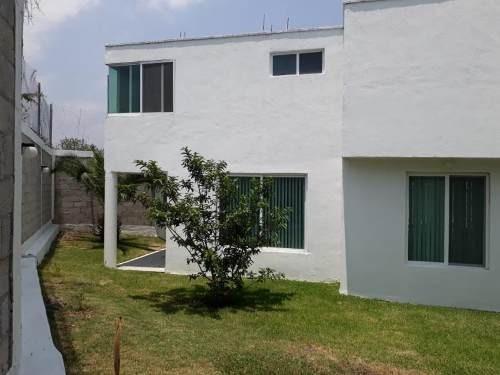 casa sola en venta fracc pedregal