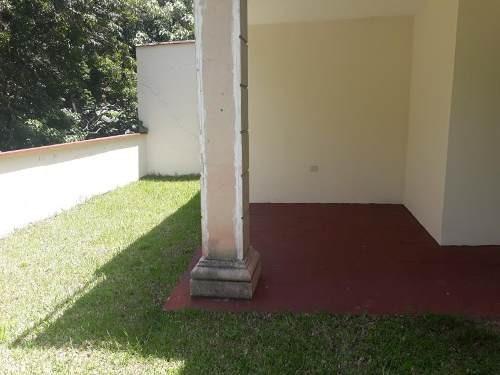 casa sola en venta fracc. privado a 3 minutos de wal-mart