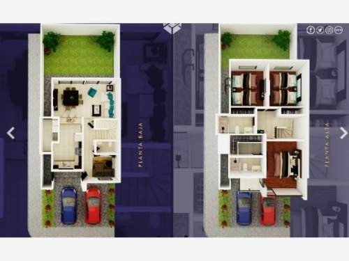 casa sola en venta fracc puerto cielo