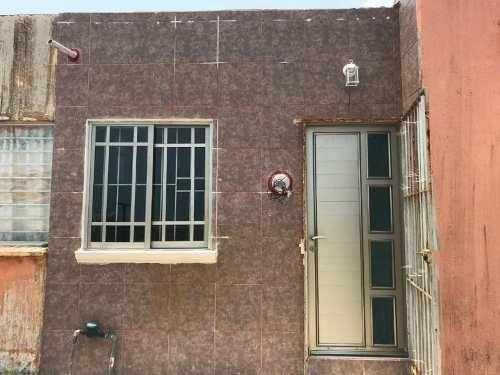 casa sola en venta fracc punta caracol