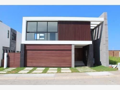 casa sola en venta fracc punta tiburón residencial marina & golf