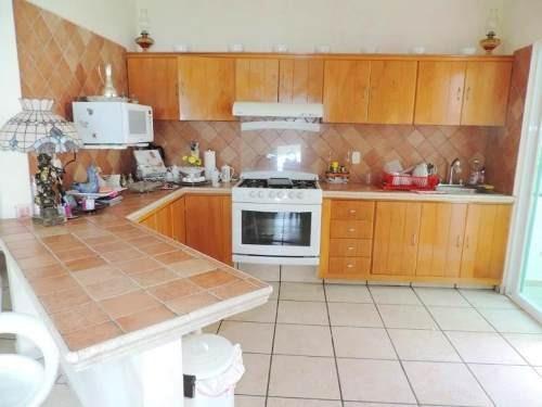 casa sola en venta fracc rancho cortes