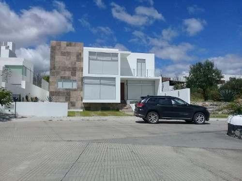 casa sola en venta fracc real de juriquilla