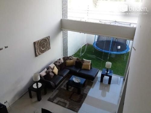 casa sola en venta fracc. real de privanzas