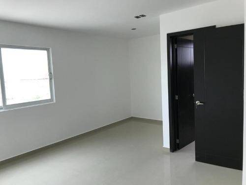 casa sola en venta fracc. real del lago