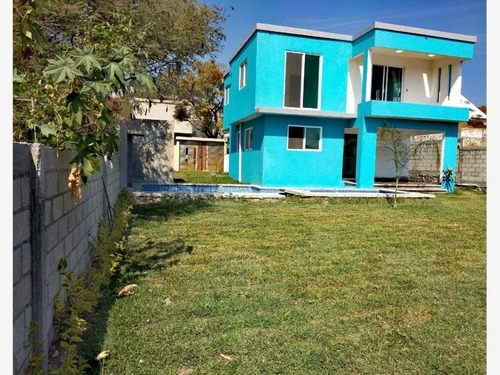 casa sola en venta fracc real oaxtepec