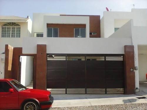 casa sola en venta fracc res esmeralda