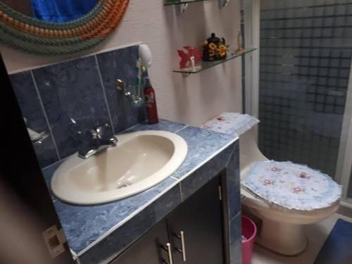 casa sola en venta fracc residencial  santa cruz