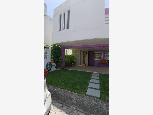 casa sola en venta fracc sitio del sol