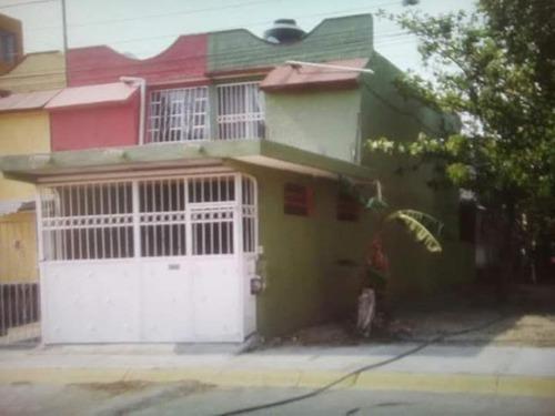 casa sola en venta fracc. solidaridad