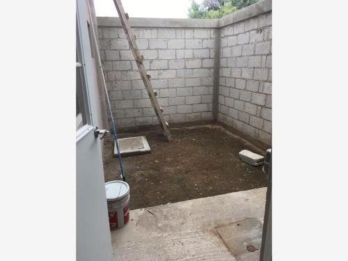 casa sola en venta fracc tizayuca