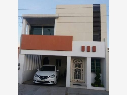 casa sola en venta fracc villa bonita