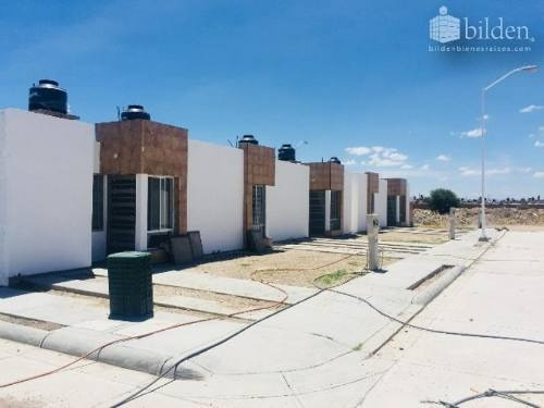 casa sola en venta fracc villas de san jose