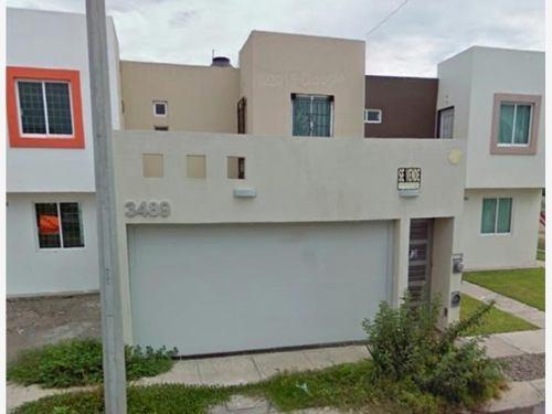 casa sola en venta fracc villas del rio