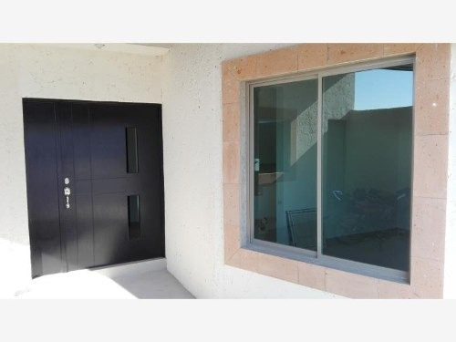 casa sola en venta fraccionamiento agave