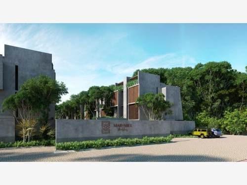 casa sola en venta fraccionamiento aldea zama