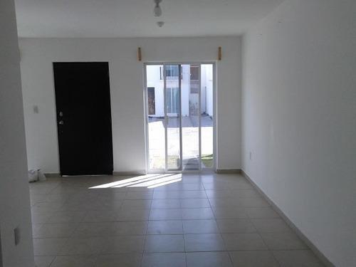 casa sola en venta fraccionamiento residencial misión