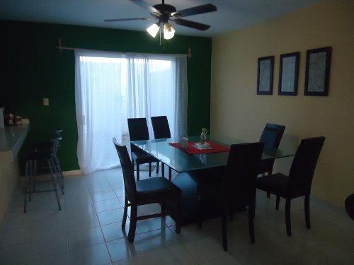casa sola en venta fraccionamiento rincón del desierto