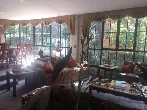 casa sola en venta fuentes del pedregal