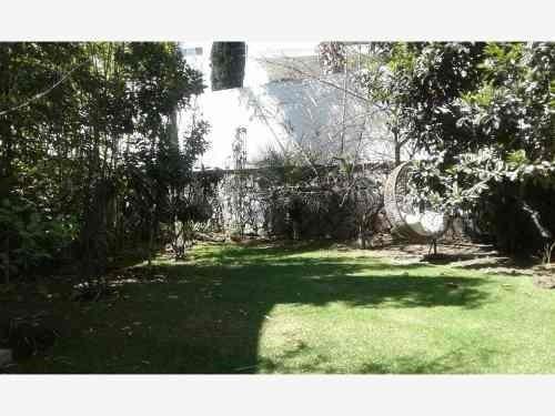 casa sola en venta gran jardin