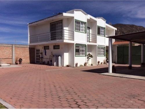 casa sola en venta granjas banthi secc solares