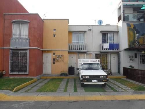 casa sola en venta hacienda cuautitlan