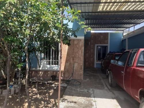 casa sola en venta jardines de banthi