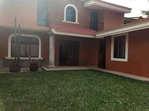 casa sola en venta jardines de la alameda