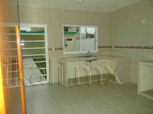 casa sola en venta jardines de tuxpan