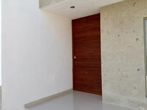 casa sola en venta lomas de juriquilla