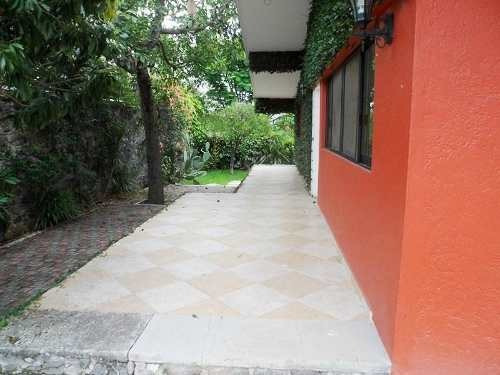 casa sola en venta lomas de la selva