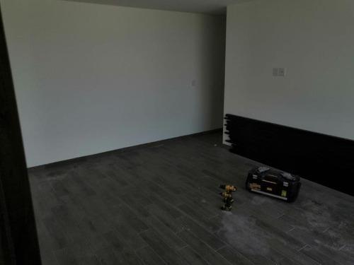 casa sola en venta lomas del molino iv
