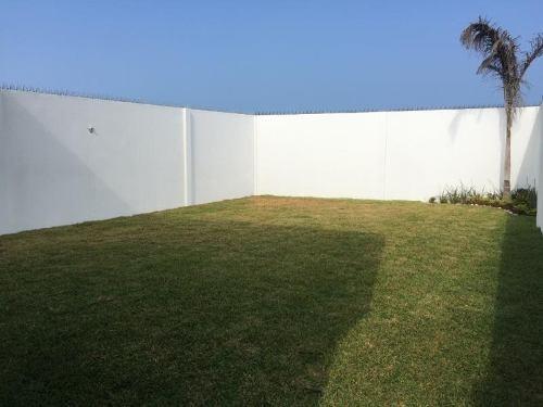 casa sola en venta lomas del sol