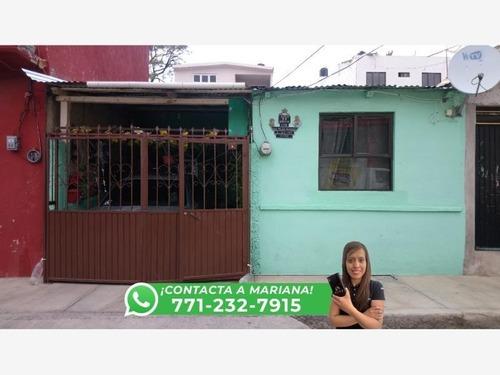 casa sola en venta mineral del monte centro