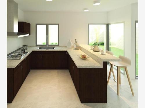 casa sola en venta moctezuma 1