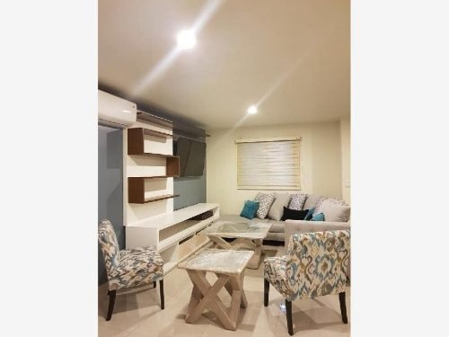 casa sola en venta montecarlo residencial