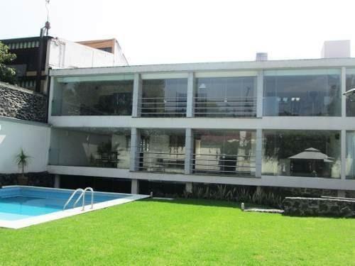 casa sola en venta / oceano, jardines del pedregal