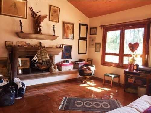casa sola en venta/ ocotepec, san jerónimo lídice