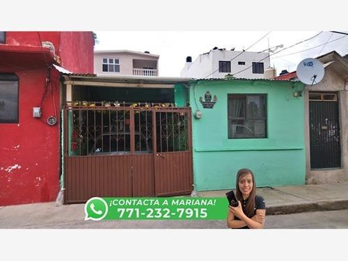 casa sola en venta pachuca de soto centro