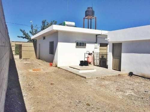 casa sola en venta parque industrial lagunero