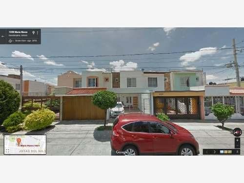 casa sola en venta parques del nilo 1ra secc