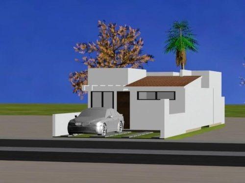 casa sola en venta pedregal de shoenstatt