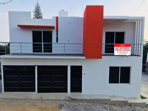 casa sola en venta plan de ayala